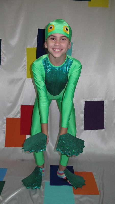 Костюм лягушонка для мальчика фото — МАСТЕРСКАЯ Жизни - photo#48
